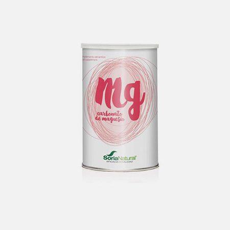 Carbonato de Magnésio – 150g – Soria Natural