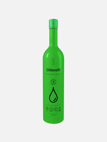 Chlorofil - 750ml - DuoLife