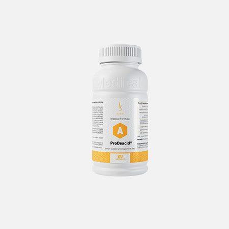 Medical Formula ProDeacid – 60 cápsulas – DuoLife