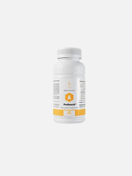 Medical Formula ProDeacid - 60 cápsulas - DuoLife