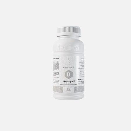 Medical Formula ProSugar – 60 cápsulas – DuoLife