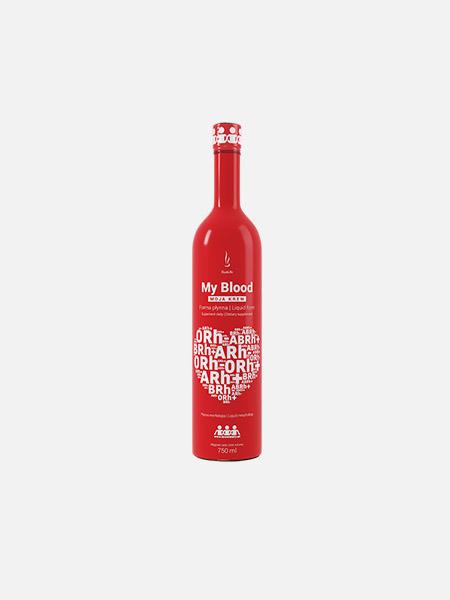 My Blood Moja Krew - 750ml - DuoLife