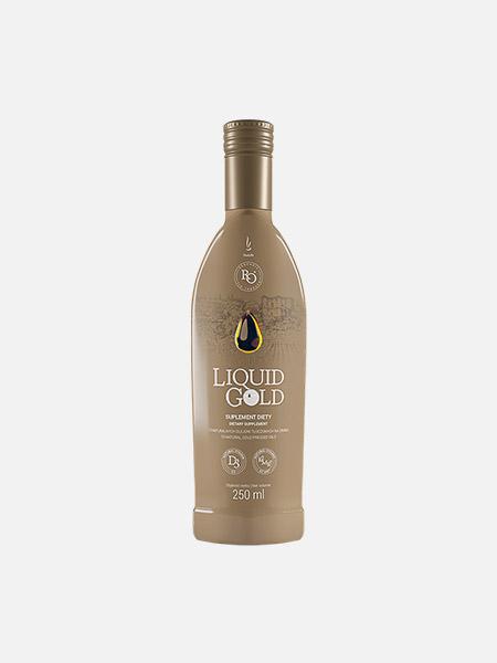 RegenOil Liquid Gold - 250ml - DuoLife