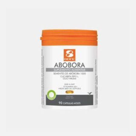 Abóbora 1000mg – 90 cápsulas – Biofil
