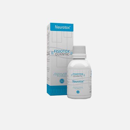 Fisiotox NEUROTOX – 50ml – FisioQuantic