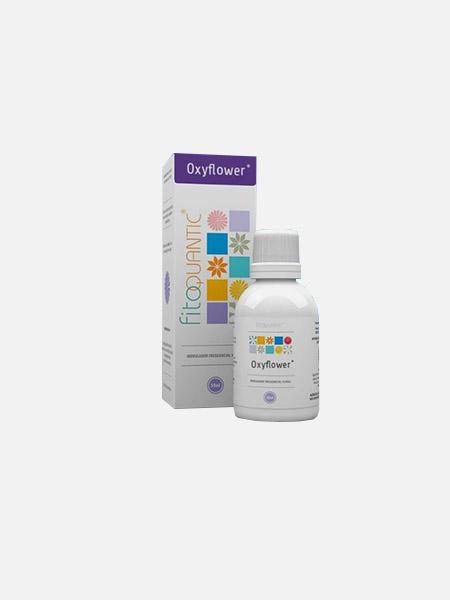 Fitoquantic OXYFLOWER - 50ml - FisioQuantic