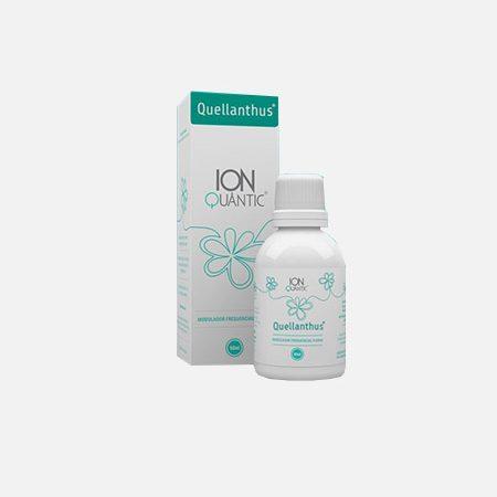Ionquantic QUELLANTHUS – 50ml – FisioQuantic