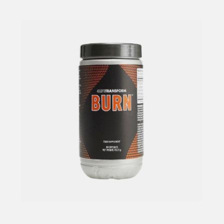 Transform Burn – 80 Cápsulas – 4Life