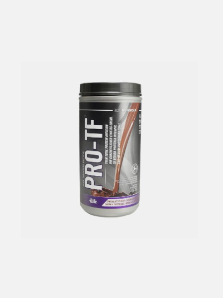 Transfer Factor Pro-Tf Chocolate - 897g - 4Life