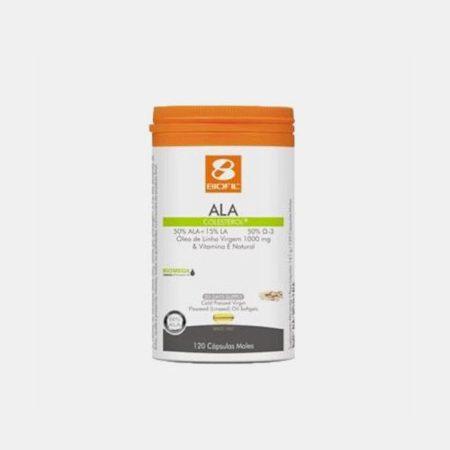 ALA – 120 cápsulas – Biofil