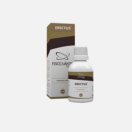 ERECTUS – 50ml – FisioQuantic Man