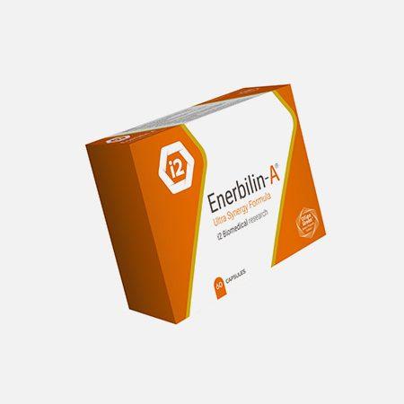 Enerbilin-A – 60 cápsulas – I2Nutri