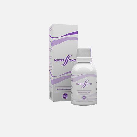 NUTRISSONO – 50ml – FisioQuantic Plus