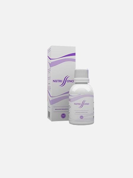 NUTRISSONO - 50ml - FisioQuantic Plus