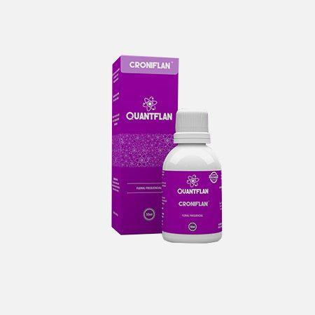 Quantflan CRONIFLAN – 50ml – FisioQuantic