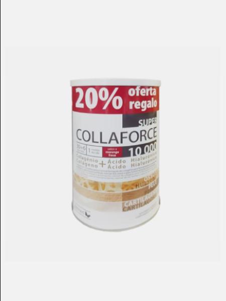 Super Collaforce 10 000 mg – Lata 450 g + 20% oferta - DietMed