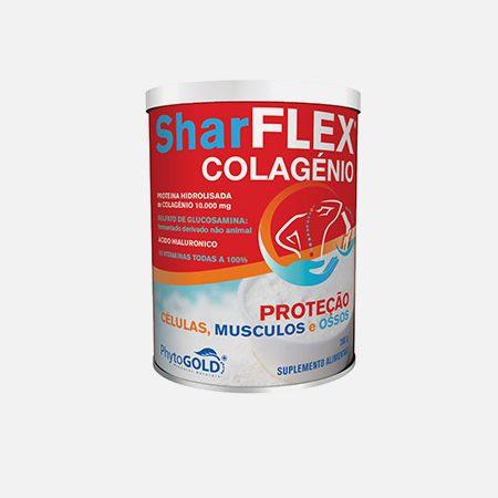 SharFLEX COLAGÉNIO PROTEÇÃO – 300g – Phytogold