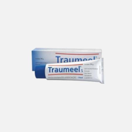 Traumeel S Pomada – 50g – Heel
