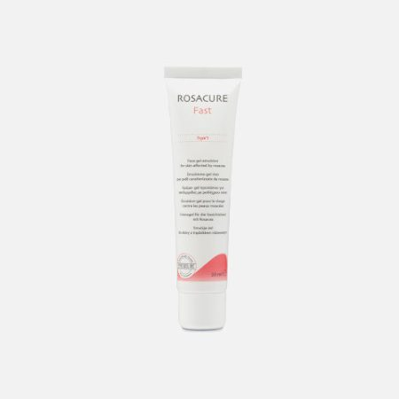 Rosacure Fast Gelcreme – 30ml – Cantabria Labs