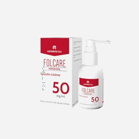 Folcare – 60ml – Cantabria Labs