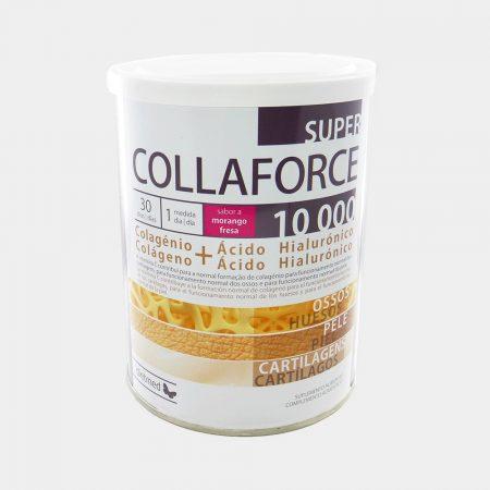 Super Collaforce 10 000 mg – Lata 450 g – DietMed