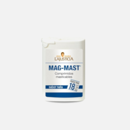 Mag-Mast – 36 comprimidos – Ana Maria LaJusticia