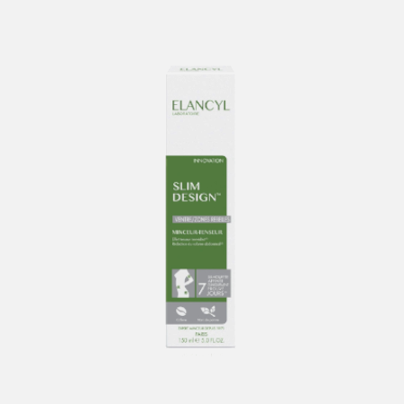 Elancyl Slim Design Ventre – 150ml – Cantabria Labs