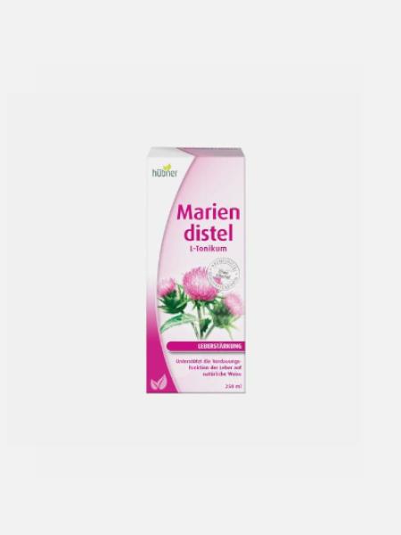 Marien distel - 250ml – Hubner