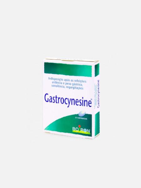 Gastrocynesine - 60 comprimidos - Boiron