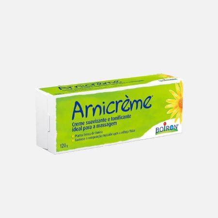 Arnicreme – 120g – Boiron