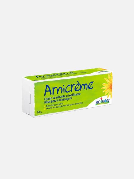 Arnicreme - 120g - Boiron