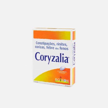 Coryzalia – 40 comprimidos – Boiron