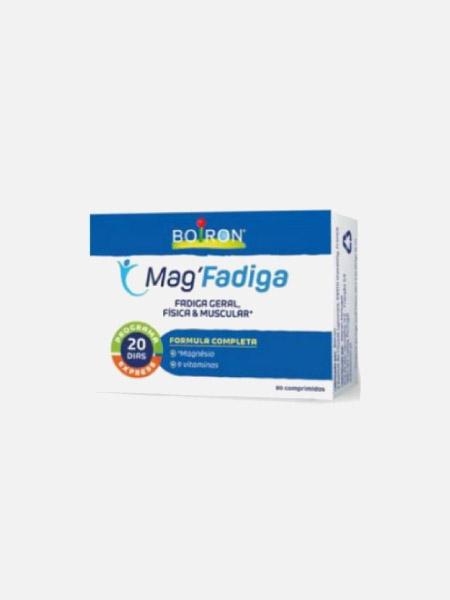 Mag'Fadiga - 90 comprimidos- Boiron