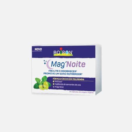 Mag'Noite – 30 cápsulas- Boiron