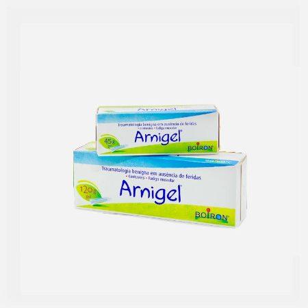 Arnigel – 45g – Boiron