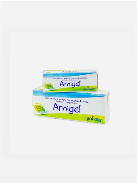 Arnigel - 45g - Boiron