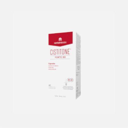 Cistitone Forte BD – 60 cápsulas – Cantabria Labs