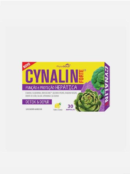 Cynalin Forte – 30 Ampolas – Phytogold
