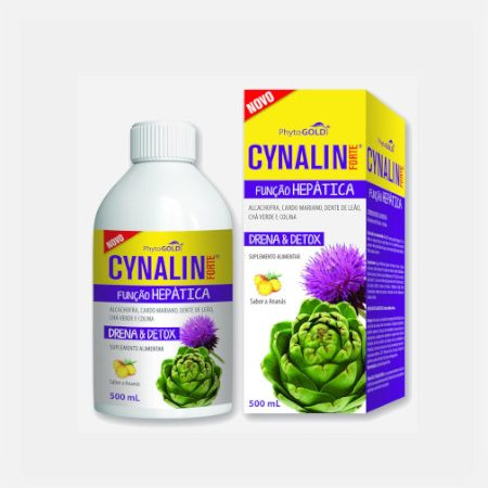 Cynalin Forte – 500ml – Phytogold