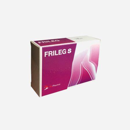 Frileg S – 60 cápsulas – MyPharma