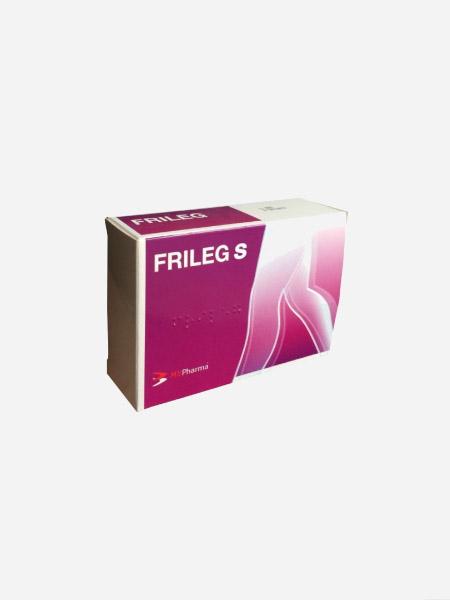 Frileg S - 60 cápsulas - MyPharma