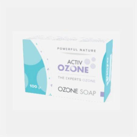 Activ Ozone Soap – 100g – Justnat