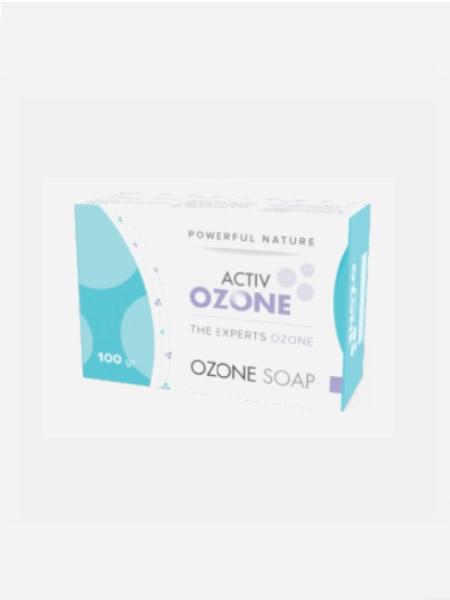 Activ Ozone Soap - 100g - Justnat