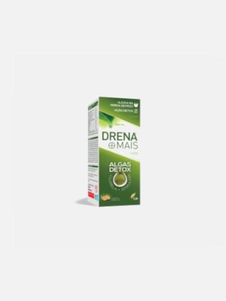 Drena Mais Algas - 500 ml - CHI