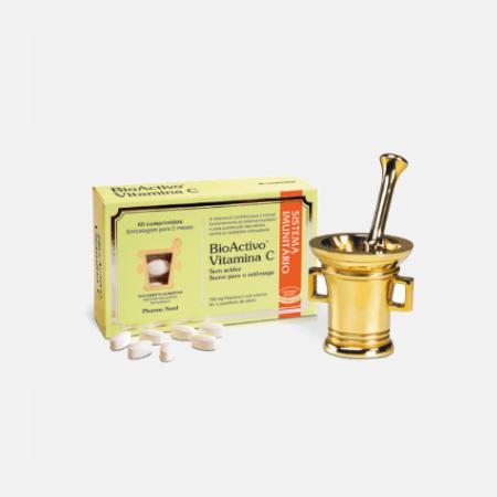 BioActivo Vitamina C – 60 comprimidos – Pharma Nord