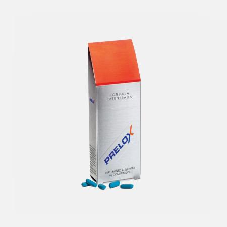 Prelox – 60 comprimidos – Pharma Nord