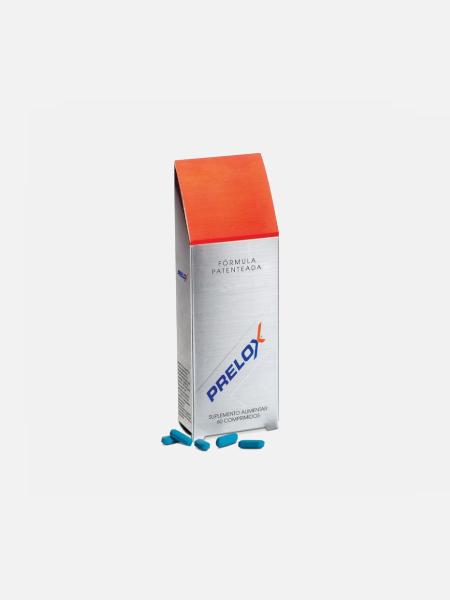Prelox - 60 comprimidos - Pharma Nord