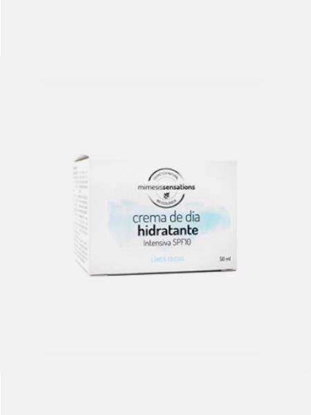 Creme de dia Hidratante Bio - 50 ml - Herbora