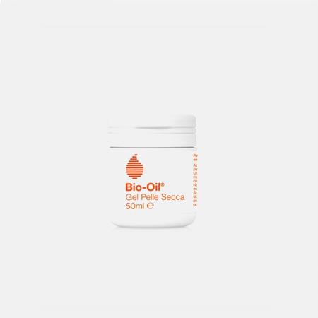 Bio-Oil Gel para Pele Seca – 50 ml – Perrigo