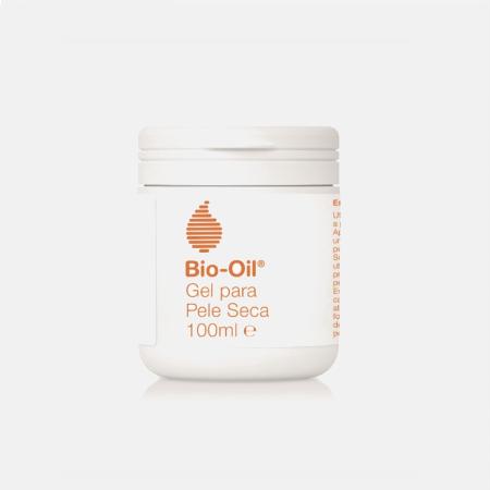 Bio-Oil Gel para Pele Seca – 100 ml – Perrigo